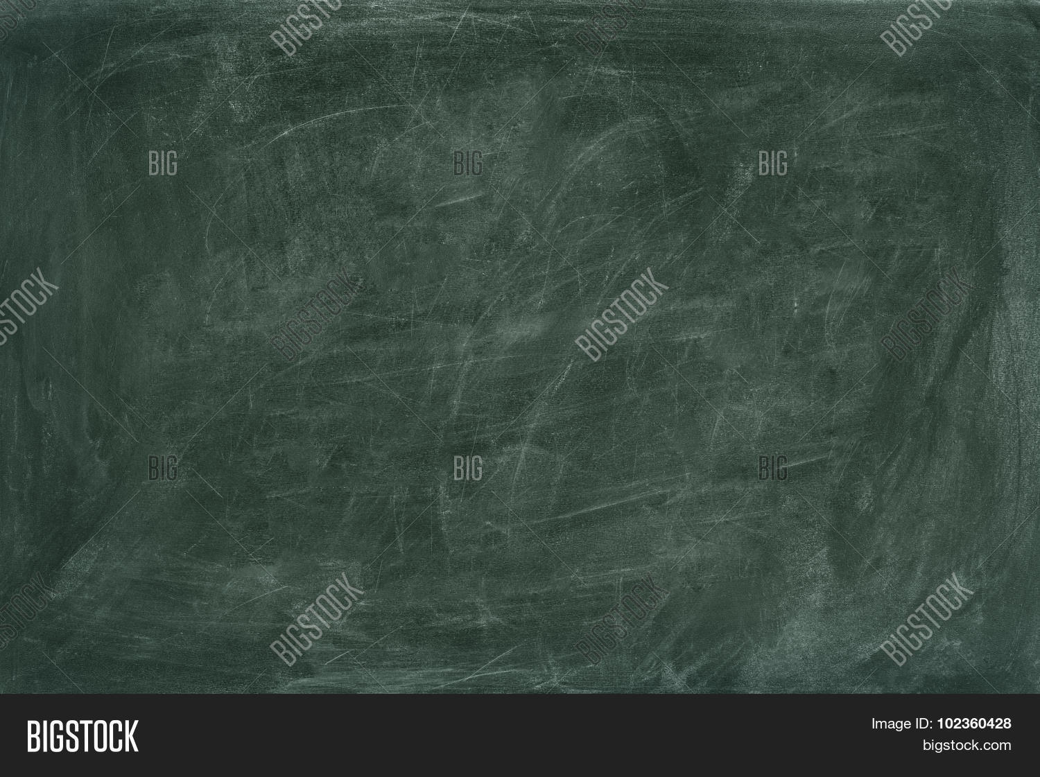 Scratched Greenboard Copy Space High Resolution Background