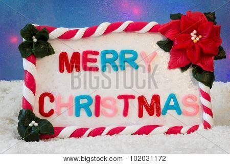English Christmas Greetings