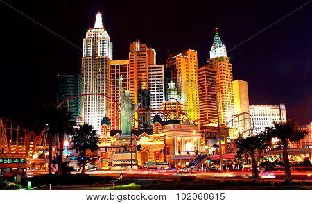 Las Vegas, Usa..