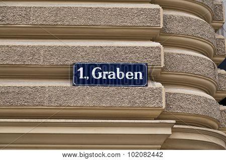 Graben Street