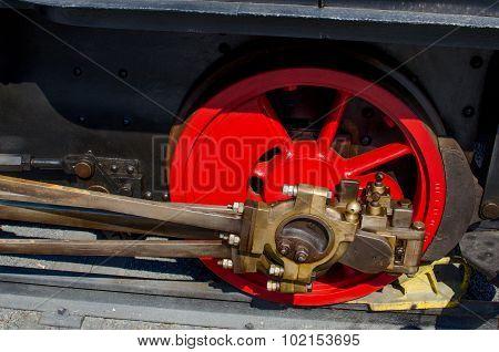 Round Of Locomotives