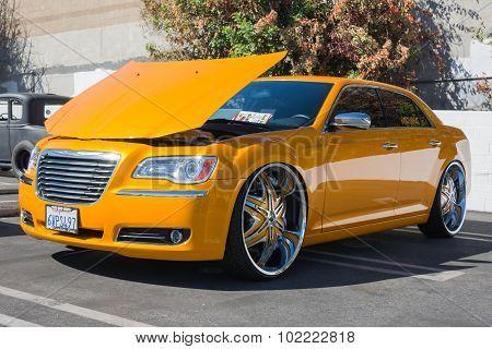 Chrysler 300 Custom
