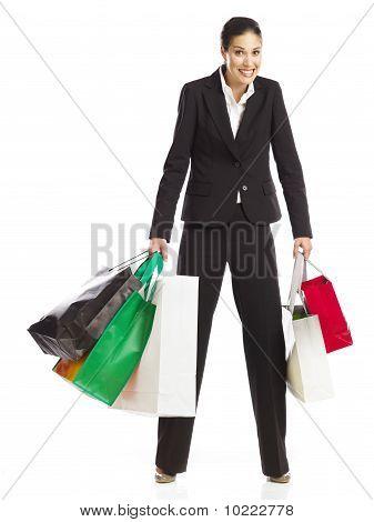 Guilt Of Shopping