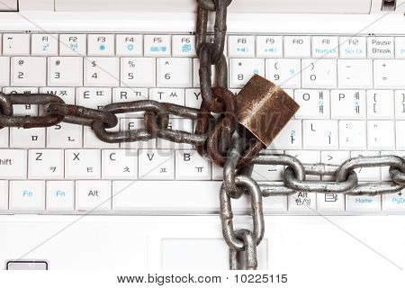 Chain On Pc Keyboard