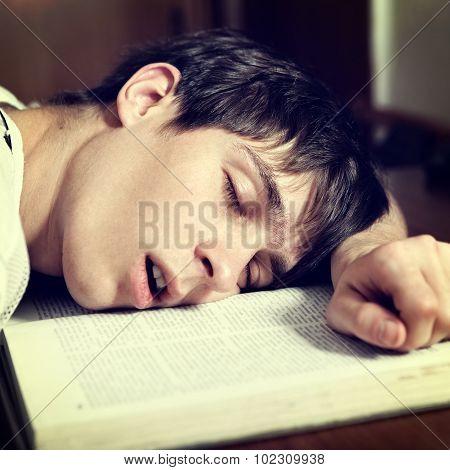 Student Sleep