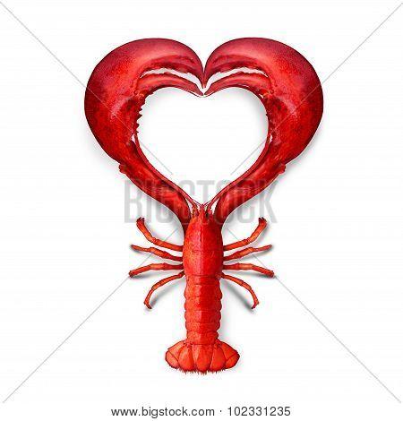 Seafood Love