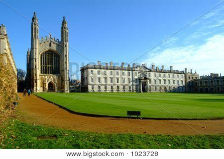 Cambridge Uni 1