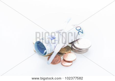 Shoestring Budget Concept