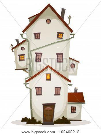 Funny Big House