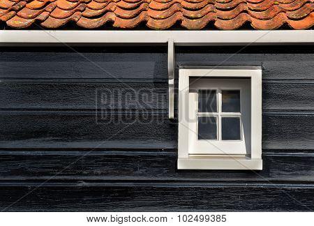 Minimalism and a window