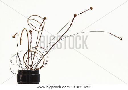 Old strings