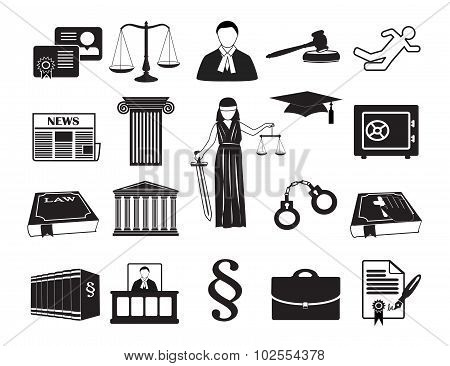 Legal-icon-set-law-attorney