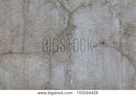 Old Cement wall for background. Texture cement wall.