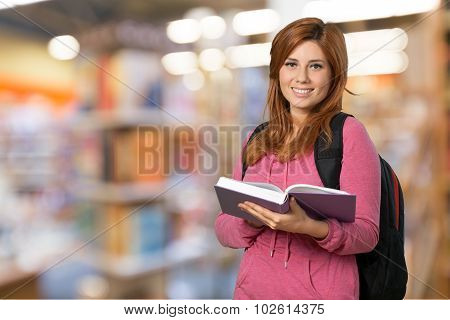 University Student.