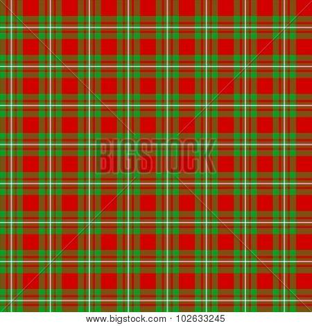 Clan Macgregor Tartan