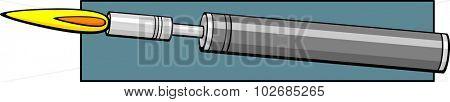butane pencil torch