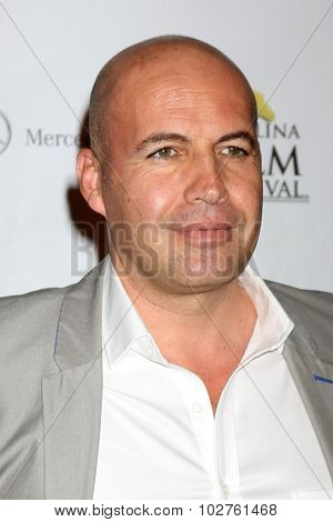 LOS ANGELES - SEP 24:  Billy Zane at the Catalina Film Festival Opening Night Feature -- West of Redemption at the Lancer Auditorium on September 24, 2015 in Avalon, CA