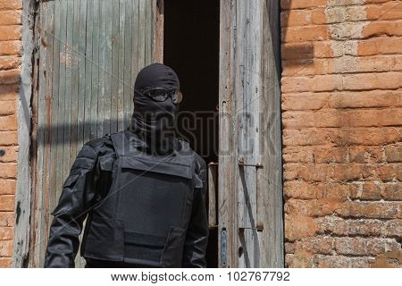 'new Defenders' Of Eastern Ukraine