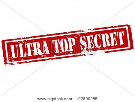 Ultra Top Secret