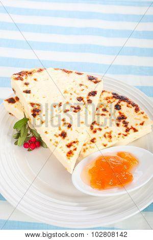 Lapland cheese