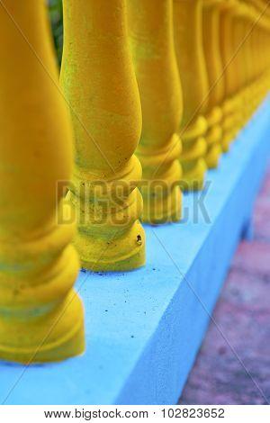 Bangkok   Thailand  Spep     Temple