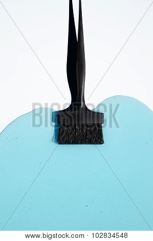 Hair Brush For Colorize Hair