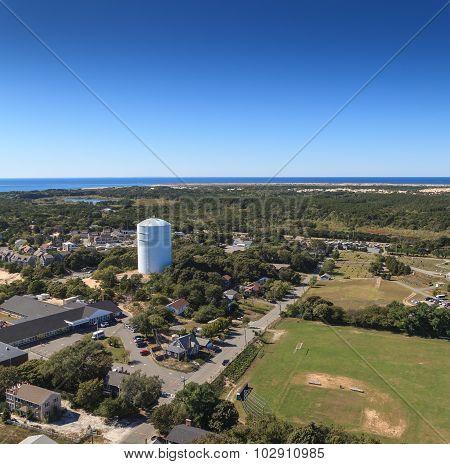 Provincetown, Massachusetts, Cape Cod