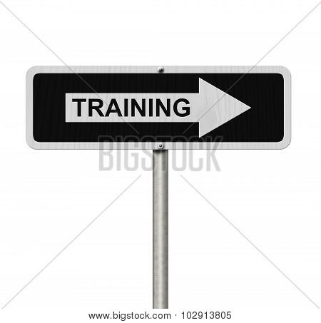 The Way To Get Training