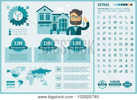 real estate vector photo free trial bigstock