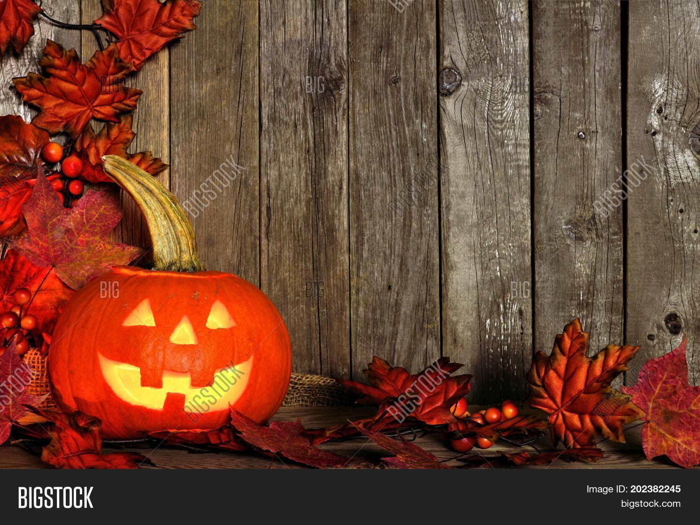 Halloween Jack O Image Photo Free Trial Bigstock