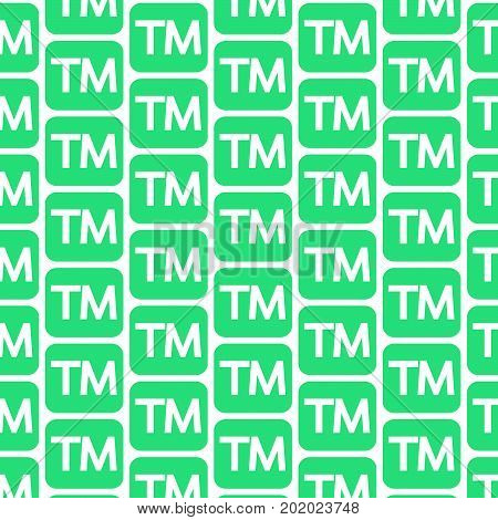 an images of Pattern background trademark button