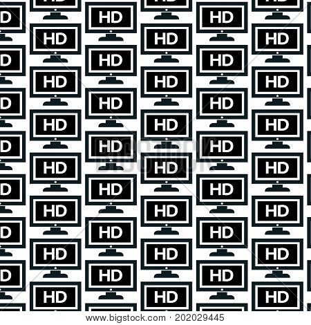 an images of Or pictogram Pattern background Channel tv icon