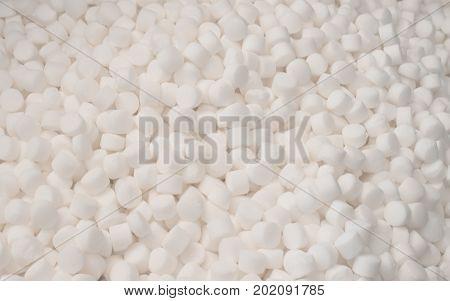 Blocks Of Salt For The Softener Water
