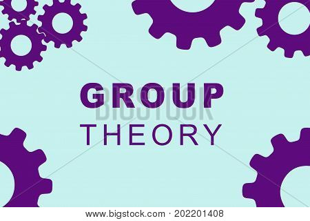 Group Theory Concept