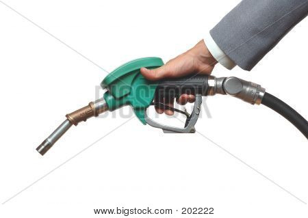 Fuel Hand