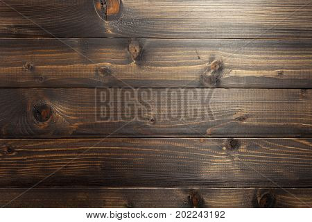 wooden surface board as background texture