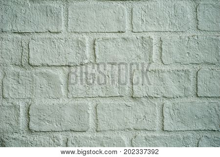 vintage brick wall surface for abstract background