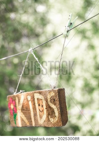 The Inscription Kids