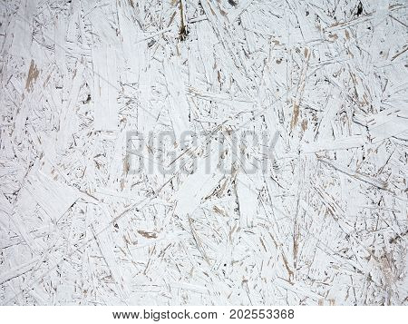 New Wood Chipboard Background. As Background For Your Art Project