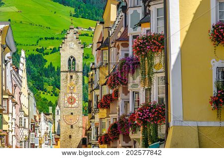Vipiteno (Sterzing) - Trentino Alto Adige - Italy