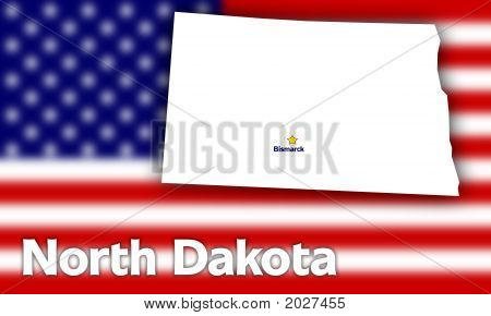 North Dakota Contour
