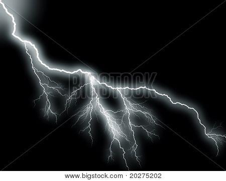White Lightning, sidelong