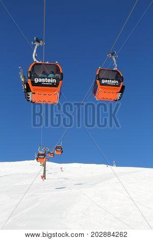 Austria Ski Amade