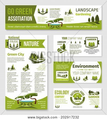 Green Ecology Vector & Photo (Free Trial) | Bigstock