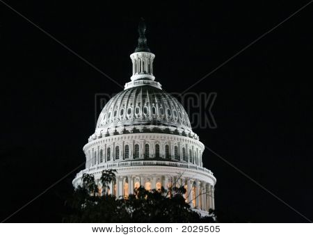 Capital Dome - Washington Dc
