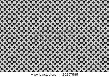 Carbon fiber pattern. Carbon fiber is a lightweight and rigid material.