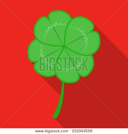 Sign, single icon in flat style.Sign vector symbol stock illustration .