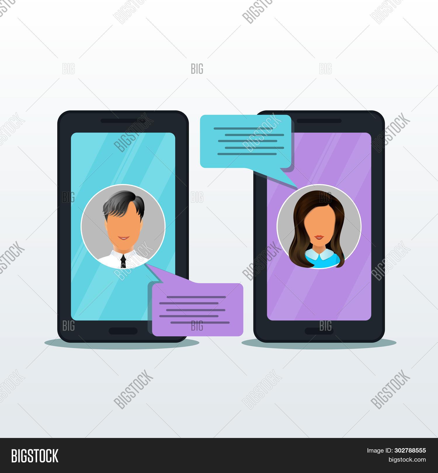 korte toespraak over internet dating