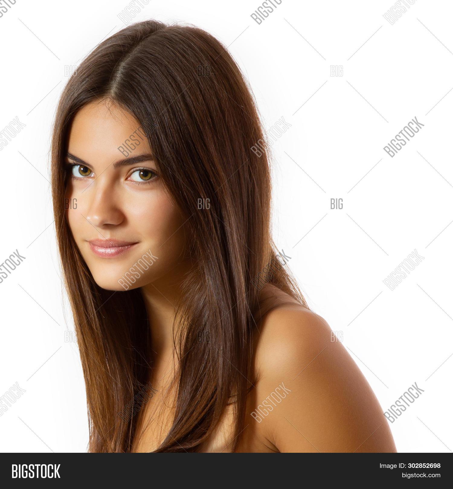 Beauty Feminine Image & Photo (Free Trial) | Bigstock