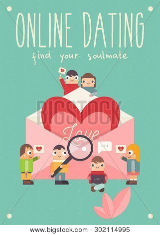 Online dating terza e-mail